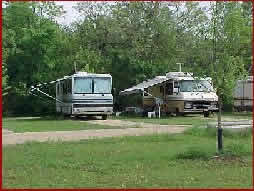Camping in Carroll County Illinois