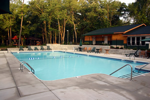 Timber Lake Resort Carroll County Illinois